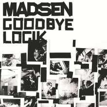 Madsen: Goodbye Logik, CD
