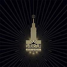Rammstein: Völkerball (CD + DVD) CD-Package, CD