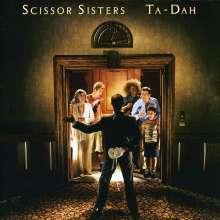 Scissor Sisters: Ta-Dah!, CD