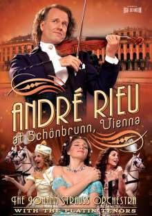 André Rieu: Andre Rieu in Schönbrun, Wien, DVD