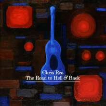 Chris Rea: The Road To Hell And Back - Live, CD