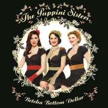 The Puppini Sisters: Betcha Bottom Dollar, CD