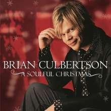 Brian Culbertson (geb. 1973): A Soulful Christmas, CD