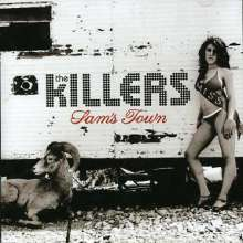 The Killers: Sam's Town, CD