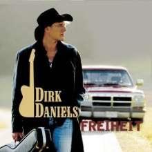 Dirk Daniels: Freiheit, CD