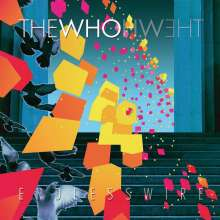 The Who: Endless Wire, CD