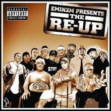 Eminem: Eminem Presents: The Re-Up, CD
