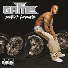 The Game: Doctor's Advocate, CD