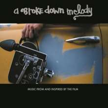 Filmmusik: A Brokedown Melody, CD
