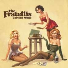 The Fratellis: Costello Music, CD