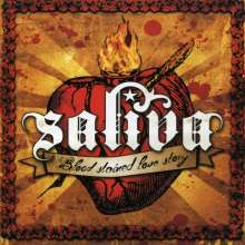 Saliva: Blood Stained Love Story, CD