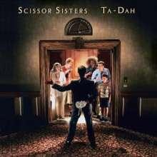 Scissor Sisters: Ta-Dah, CD