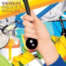 The Feeling: Twelve Stops And Home, CD
