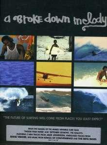 A Brokedown Melody, DVD