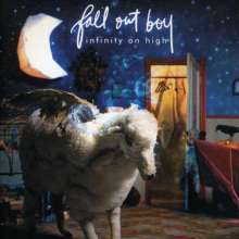 Fall Out Boy: Infinity On High, CD