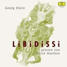 Klein,Georg:Libidissi, 4 CDs