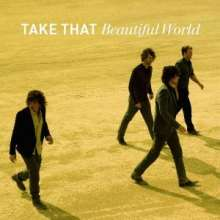 Take That: Beautiful World, CD