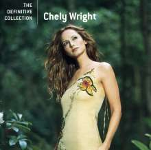Chely Wright: Definitive Collection, CD