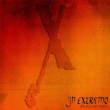 In Extremo: Kein Blick zurück: The Best Of In Extremo, CD