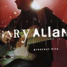 Gary Allan: Greatest Hits, CD