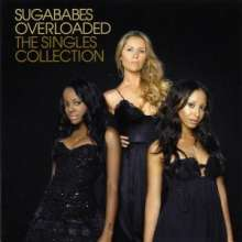 Sugababes: Overloaded: The Singles Collection, CD