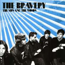 Bravery: The Sun And The Moon, CD