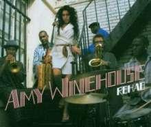 Amy Winehouse: Winehouse,Amy, CD