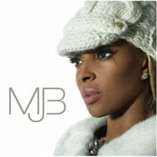 Mary J. Blige: Reflections (A Retrospective), CD