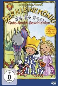 Der kleine König: Gute Nacht-Geschichten, DVD