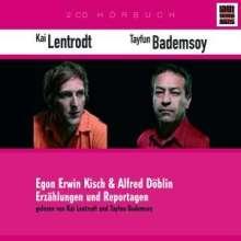 Tayfun Bademsoy/Kai Lentrodt - Laut gegen Nazis 5, 2 CDs