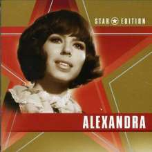 Alexandra: Star Edition, CD