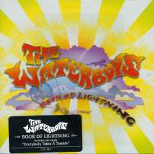 The Waterboys: Book Of Lightning, CD