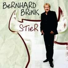 Bernhard Brink: Stier, CD