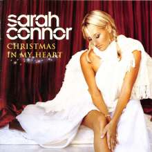Sarah Connor: Christmas In My Heart, CD