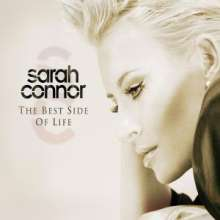 Sarah Connor: The Best Side Of Life, Maxi-CD