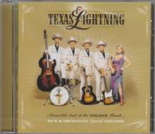 Texas Lightning: Meanwhile, Back At The Golden Ranch (Special Edition), CD