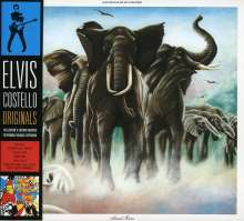 Elvis Costello: Armed Forces, CD