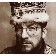 Elvis Costello: The Costello Show: King Of America, CD