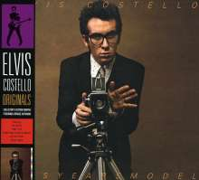 Elvis Costello: This Year's Model, CD