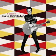 Elvis Costello: The Best Of The First 10 Years, CD
