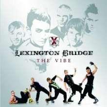 Lexington Bridge: The Vibe, CD