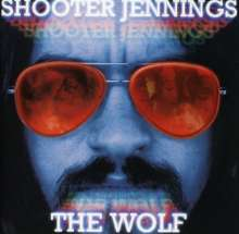 Shooter Jennings: The Wolf, CD