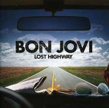 Bon Jovi: Lost Highway, CD