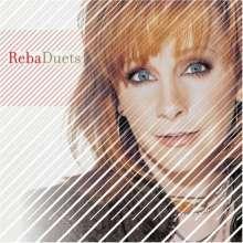 Reba McEntire: Reba Duets, CD