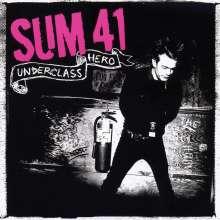 Sum 41: Underclass Hero, CD