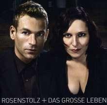 Rosenstolz: Das große Leben (Neue Version), CD