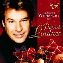 Patrick Lindner: Fröhliche Weihnacht mit Patrick Lindner, CD