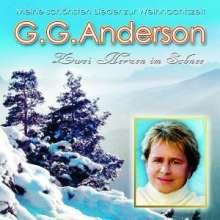 G.G. Anderson: Zwei Herzen im Schnee, CD
