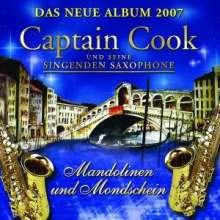 Captain Cook und seine singenden Saxophone: Mandolinen und Mondschein, CD