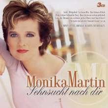 Monika Martin: Sehnsucht nach dir, 3 CDs
